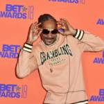 Snoop Dogg invests $10 million in British weed company with Patrick Stewart