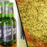South African Beer Company Brews With Hemp Instead of Hops